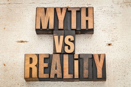 Have Dental Myths Stopped You from Getting Proper Care?